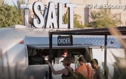 Salt Streetfood Dubai
