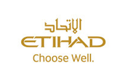 Logo Etihad Airways